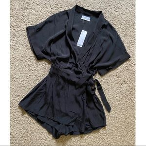 URBAN OUTFITTERS | romper